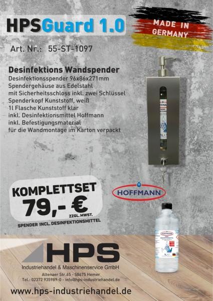 HPS Guard Wall 1.0