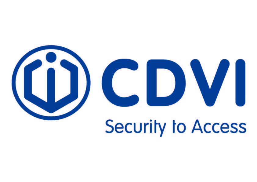 CDVI GmbH
