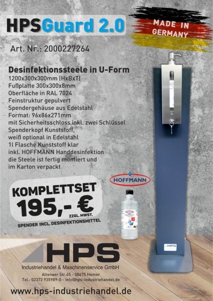 HPS Guard 2.0