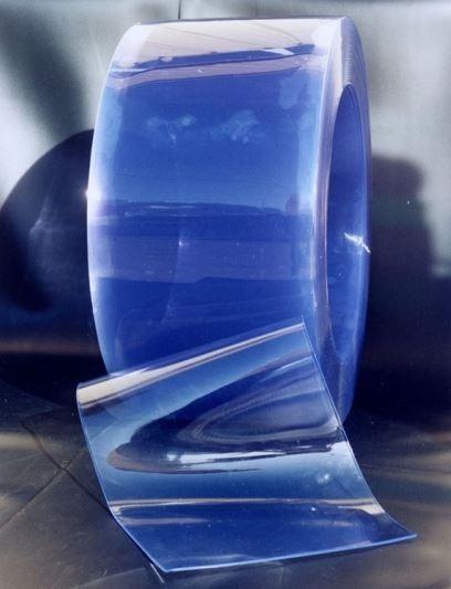 Weich PVC Lamellen